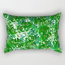 Simple as nature Rectangular Pillow