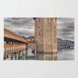 Kapellbrücke Rug