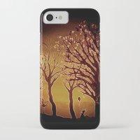 happy birthday iPhone & iPod Cases featuring happy birthday by JESSIE WEITZ