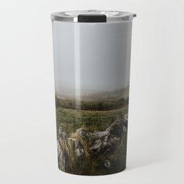 The Burren - County Clare, Ireland Travel Mug