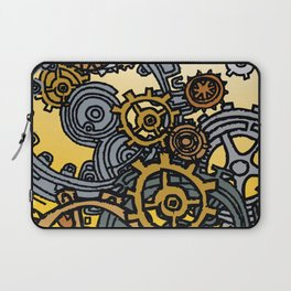 QUARTER TO FOUR Laptop Sleeve