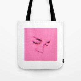 lash Tote Bag