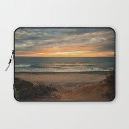 South Carlsbad State Beach Laptop Sleeve