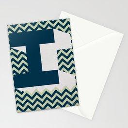 I. Stationery Cards