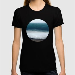 In the Ocean Deep T-shirt