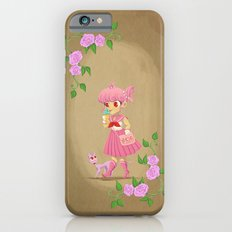 Retro Sailor Chibi Moon Slim Case iPhone 6s