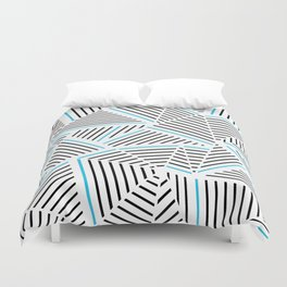 Ab Linear with Electric Duvet Cover