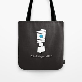 Pokal Sieger 2017 ! - white Edition Tote Bag