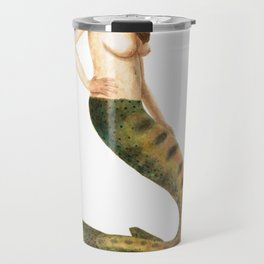 The Irideus Mermaid Travel Mug