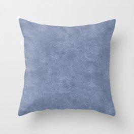 Stonewash Oil Pastel Color Accent Throw Pillow