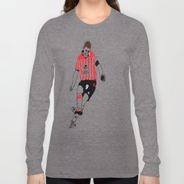 Porterized! Long Sleeve T-shirt