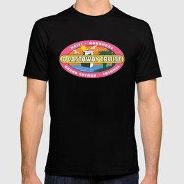 Castaway Cruise T-shirt