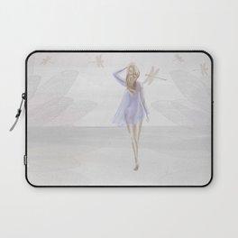 Wind Laptop Sleeve