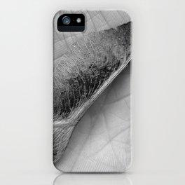 'SEEDLING' iPhone Case