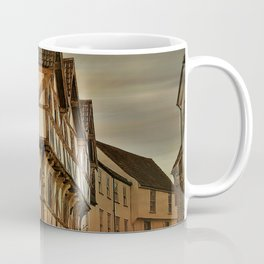 King Johns Hunting Lodge Coffee Mug