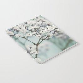 flowers VI Notebook