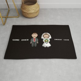 Marriage - Game Over Rug