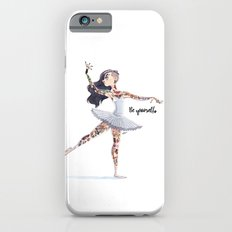 BALLET DANCER Slim Case iPhone 6s