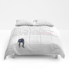 Sense of Purpose Comforters