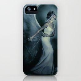 The Dispossessed iPhone Case