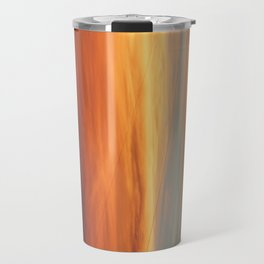 Skylines Travel Mug