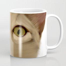 Joey Kitten Coffee Mug