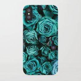 Le Vie En Rose iPhone Case