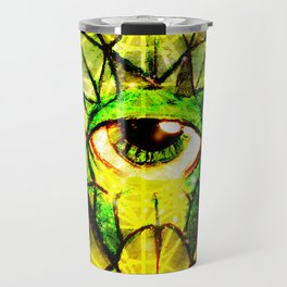 Third Eye Travel Mug