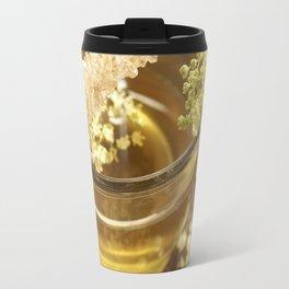 Elder Tea Still life for kitchen Travel Mug