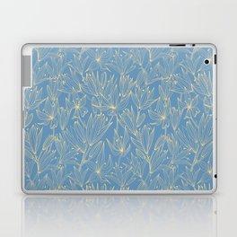 Fierce Little Lilies Laptop & iPad Skin