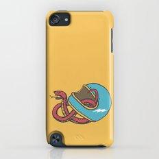 vipera color Slim Case iPod touch