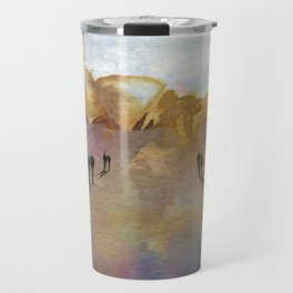 Spectacle Travel Mug