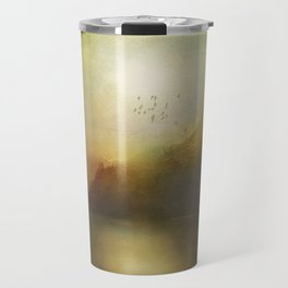 Poesia Travel Mug