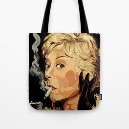 ICON: Masina Tote Bag