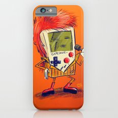 Game Bowie Slim Case iPhone 6