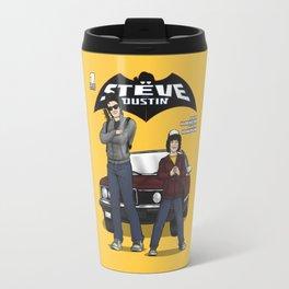 DYNAMIC DUO Travel Mug