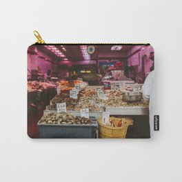 Chinatown Shellfish Carry-All Pouch