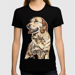 dog lovers T-shirt