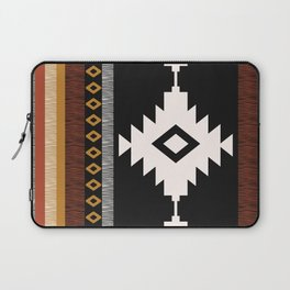 Pueblo in Sienna Laptop Sleeve