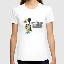 The Dynamic Doduo T-shirt