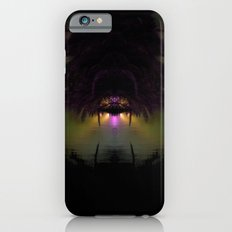 Tropical No Name iPhone 6s Slim Case