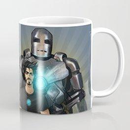 10TH ANNIVERSARY Coffee Mug