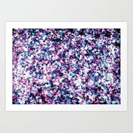 *SPLASH_COMPOSITION_19 Art Print