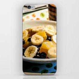 Breakfast 2 iPhone Skin