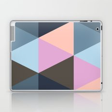 Triangle Meltdown Laptop & iPad Skin
