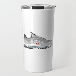 Air Max 97 - Silver Bullet Travel Mug