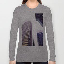 Scrape Long Sleeve T-shirt