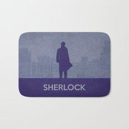 Sherlock 02 Bath Mat