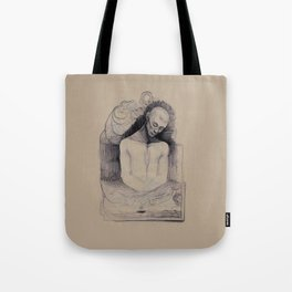 Dreamer's Drowse Tote Bag