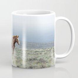 Wild Horses - Steens No. 1 Coffee Mug